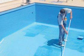 پوشش آب بند کننده
