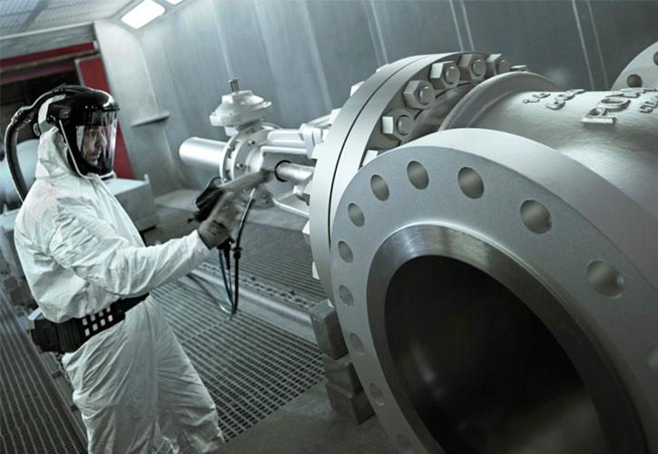 پرایمر زینک اتیل سیلیکات و کاربردهای آن