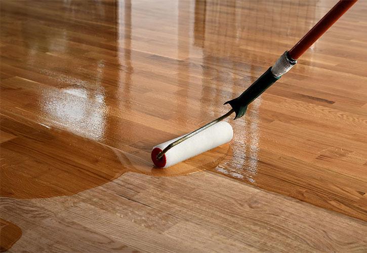 ۴ گام اساسی در جهت اعمال صحیح پوشش پلی اورتان کف