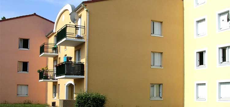 پوشش ساختمانی
