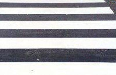 رنگ ترافیک اکريلیک