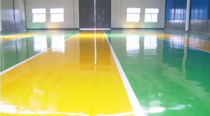رنگ اپوکسی فنولیک